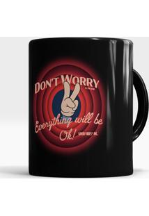 Caneca Everything Will Be Ok