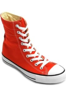 Tênis Converse Ct As Hi-Rise - Feminino