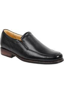 Sapato Casual Side Gore Sandro&Co Panor Masculino - Masculino
