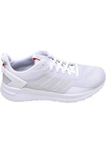 Tênis Masculino Casual Questar Rice Adidas Branco