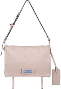 Prada Etiquette Bag - Neutro