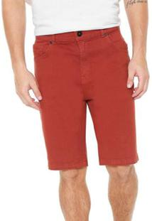 Bermuda Quiksilver Jeans Street Color Masculina - Masculino