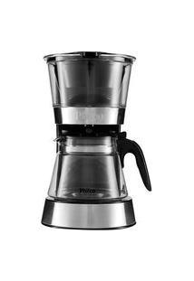 Cafeteira Elétrica Philco Pcf32Pi Design, 30 Xícaras, 800W, 110V, Inox - 53901055