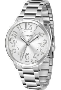 Relógio Feminino Lince Lrmh027L S2Sx