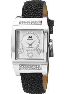 f075a82b1b9 Relógio Digital Ana Hickmann Preto feminino