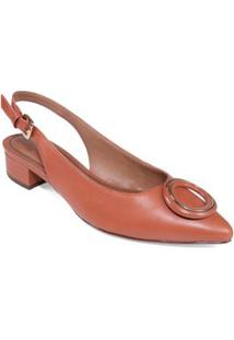 Sapato Morena Rosa Chanel Enfeite Personalizado Bege