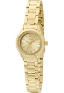 Relógio Condor Feminino Analógico - Co2035Kkt/4X Co2035Kkt/4X - Feminino-Dourado