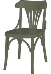 Cadeira Opzione Acabamento Fendi