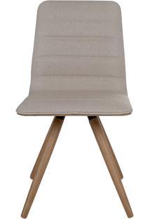 Cadeira Bertel - Bege
