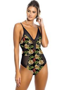 Body Kalini Beachwear Premium Verano
