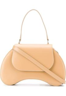 Simone Rocha Bean Shoulder Bag - Neutro