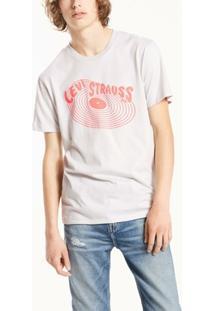 Camiseta Graphic Set-In Neck 2 Levi'S - Masculino