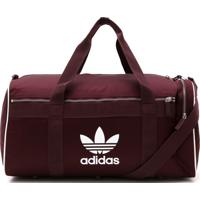 783ebd28f Mala Adidas Originals Duffle L Ac Vinho