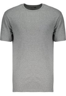 Camiseta Rusty Location 2 Silk Masculina - Masculino