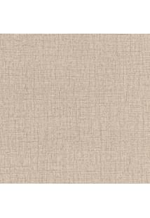 Papel De Parede Linho Marrom (950X52)