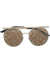 Óculos De Sol Cinza Giorgio Armani feminino   Shoelover a7d266be64