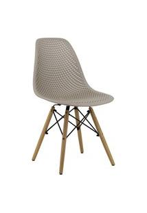 Cadeira Eloa Nude Rivatti