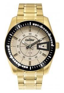 Relógio Condor 2115Kwu/4C