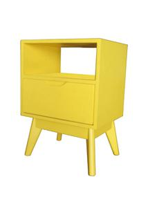 Mesa De Cabeceira On Amarela - 57210 Amarelo