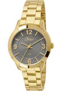 Relógio Feminino Condor Co2035Koo4C