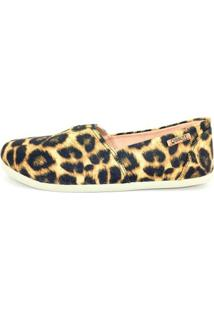 Alpargata Quality Shoes Feminina - Feminino-Preto