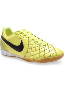 Tenis Masc Nike 603787-701 Flare Ic Amarelo/Preto