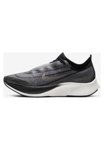 Tênis Nike Zoom Fly 3 Feminino