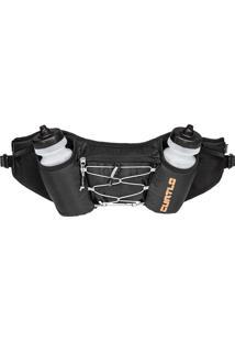 Pochete Hidratação X-Race Com 2 Squeeze 500Ml Exp003 - Curtlo