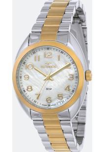 Relógio Feminino Technos 2036Mlb/5B Analógico 5Atm