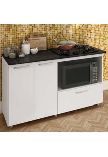 Balcão Cooktop Para Forno/Micro-Ondas Bl210 - Completa Bl210