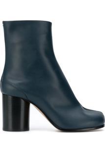 Maison Margiela Ankle Boot Tabi - Azul