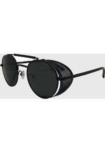Oculos De Sol Feminino Volpz Alok Preto