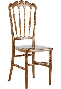 Cadeira Royal Dourada