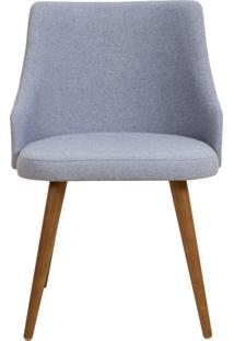 Cadeira Dã¡Lia - Azul Claro