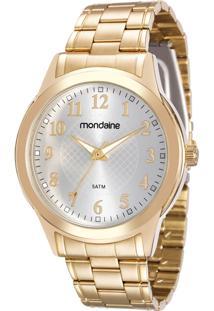 Relógio Mondaine Feminino 83341Lpmvde1