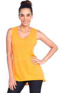 Regata Laranja Active - 553.821 Marcyn Active Camisetas Fitness Laranja