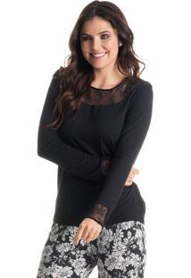 Pijama Sabrina Longo