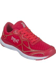 World Tennis. Tênis Everlast Hunter 2 Feminino cc0e58dc4779c