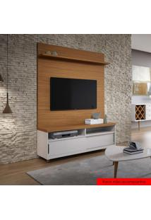 Painel Para Tv 50 Polegadas Feel 135Cm Natural