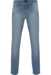 Calça Jeans Azul Clara