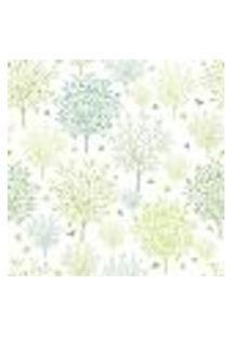 Papel De Parede Adesivo - Árvores - 901Ppn