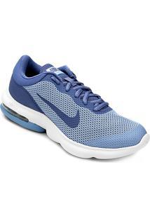 cc1b92cb923 Netshoes. Tênis Nike Air Max Advantage Feminino ...