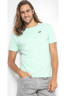 Camiseta Hd Estampa Regular Masculina - Masculino