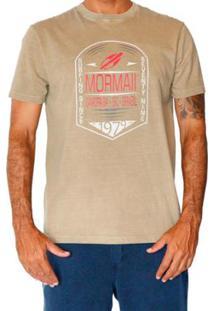 Camiseta Mormaii Moments Masculino - Masculino