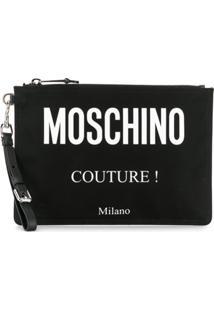 Moschino - Preto