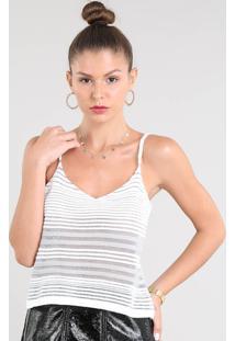 9673d3a5c4 Regata Alcas Off White feminina