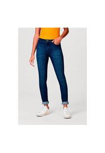 Calça Jeans Feminina Sculpted Super Skinny