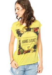 1b8354a577 ... Tropical Enjoy Verde. Ir para a loja  -55% Blusa Hang Loose Hawaii  Amarela