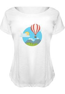 Bata Nerderia Balloon Branco