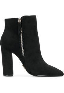 Buffalo Ankle Boot Fermin - Preto